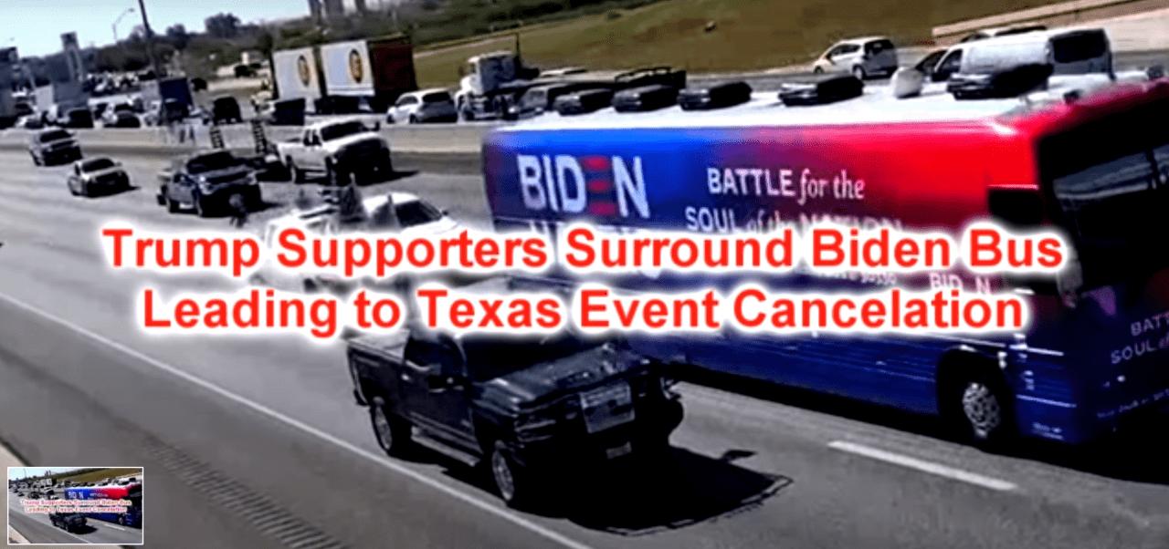 Texans-surround-Biden-bus