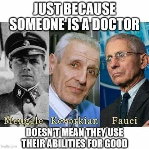 Meme-Just-because-doctor-Fauci-Mengele