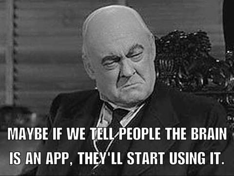 BrainIsAnApp