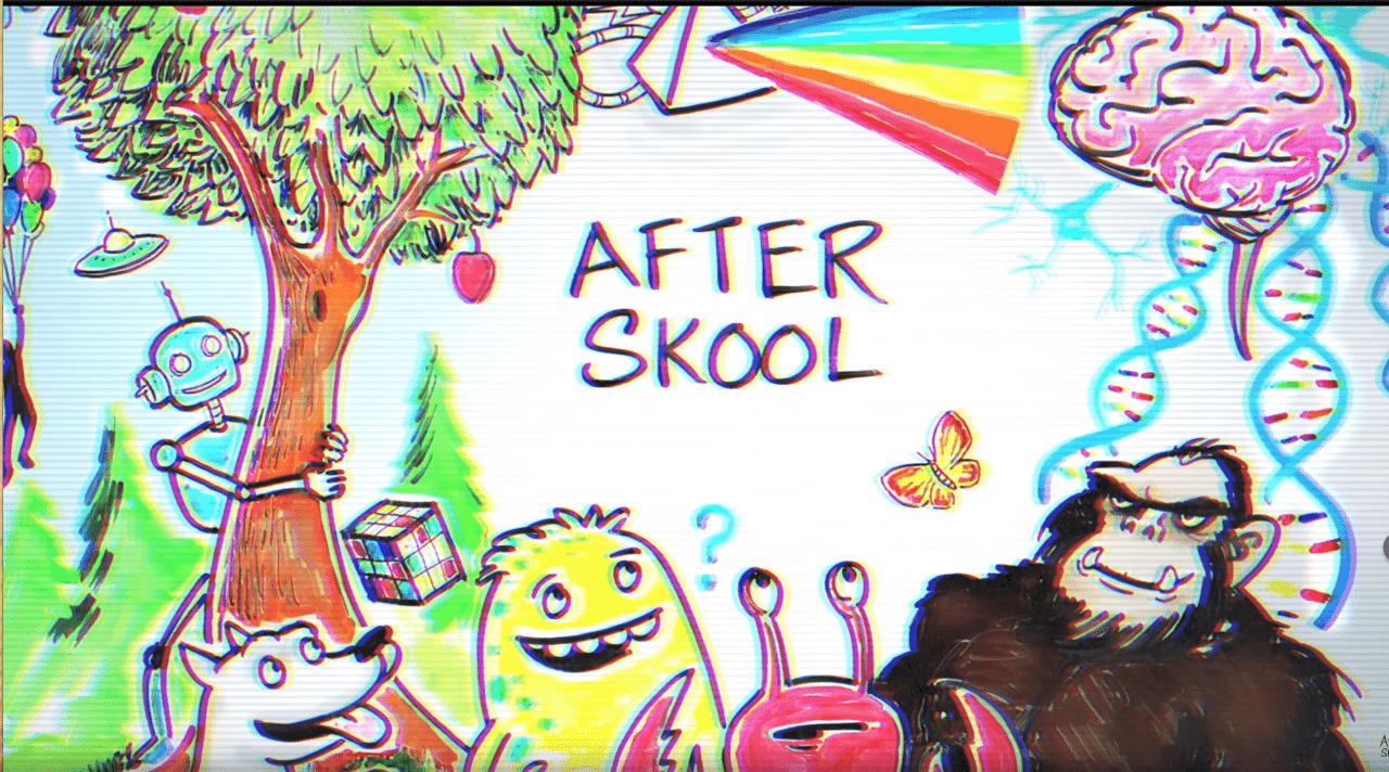 Aldous-Huxley-After-School