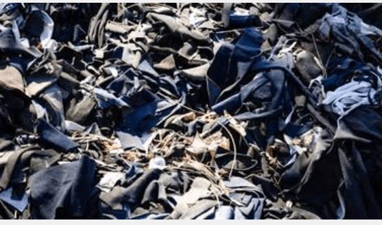 Textile-Pollution