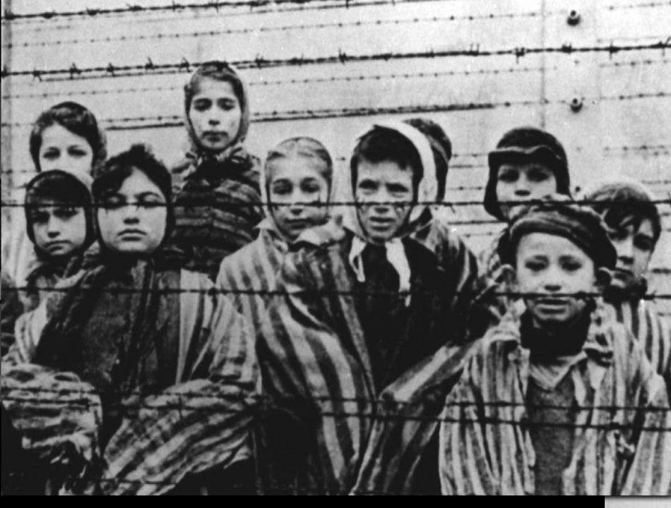Jewish-camp