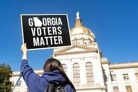 EYE ON AUDITS: Did You Know Georgia's Voting System is this Corrupt?