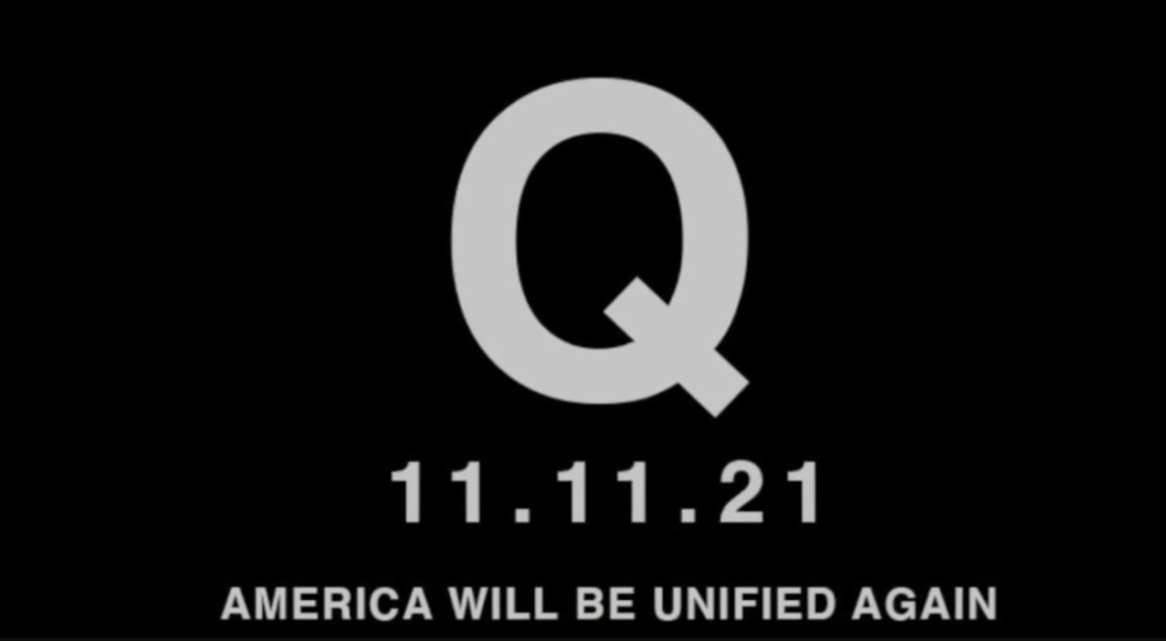 America-will-be-unified-again-Q-11.11.21
