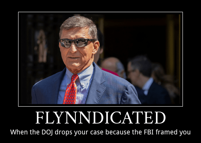 FLYNNDICATED