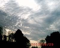 HAARP over Joburg