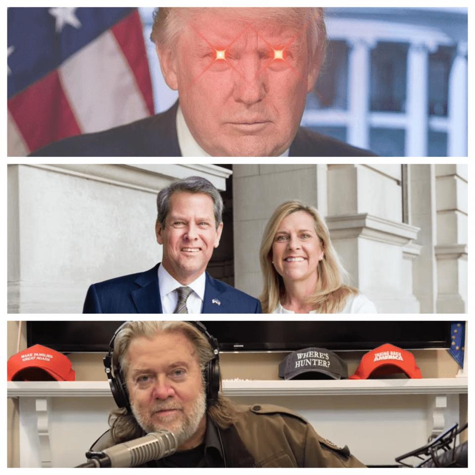 Trump-Kemp-Bannon