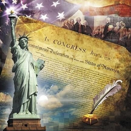 Presidential Proclamation Hints at America's Imminent Rebirth