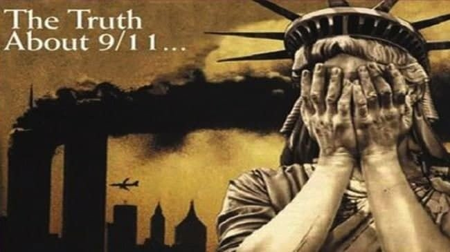 9/11 Indictments That Will Shock The Nation: No Planes, Controlled Explosions and the Media Lied