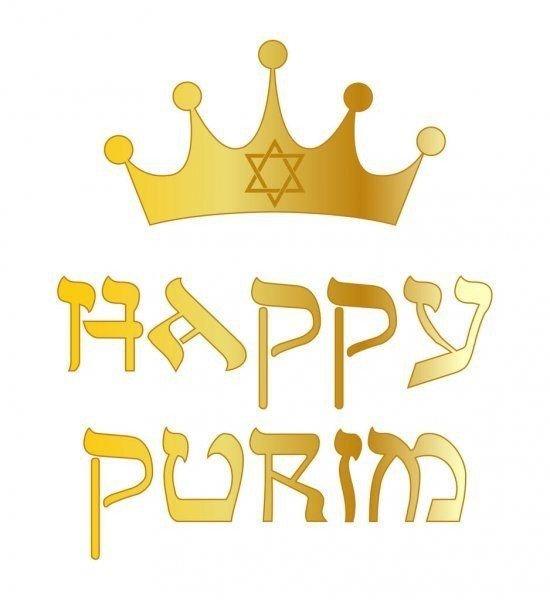 Happy-Purim