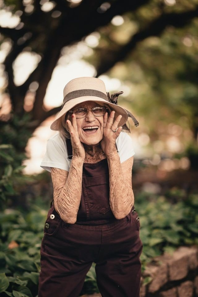 """5 Tips for Respecting Older People in Your Life"""
