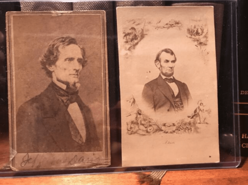 Antique-photos-of-Davis-and-Lincoln