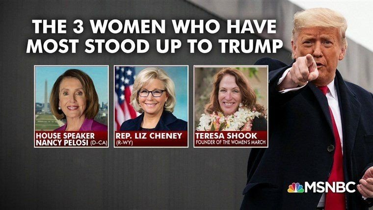 3-women-most-stoop-up-to-Trump-incl-Liz-Cheney