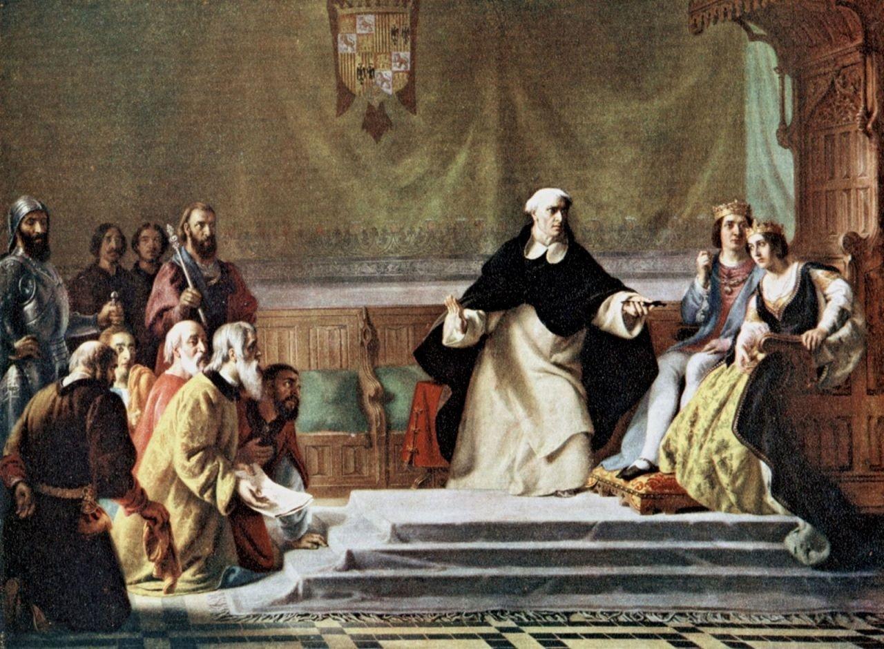 Jews-Isabella-Spanish-Tomas-de-Torquemada-expulsion
