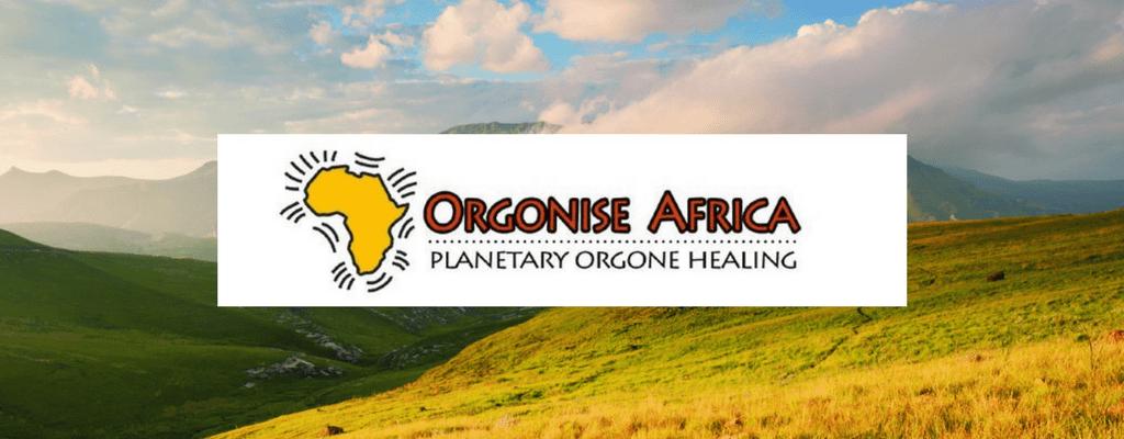 Orgonise-Africa