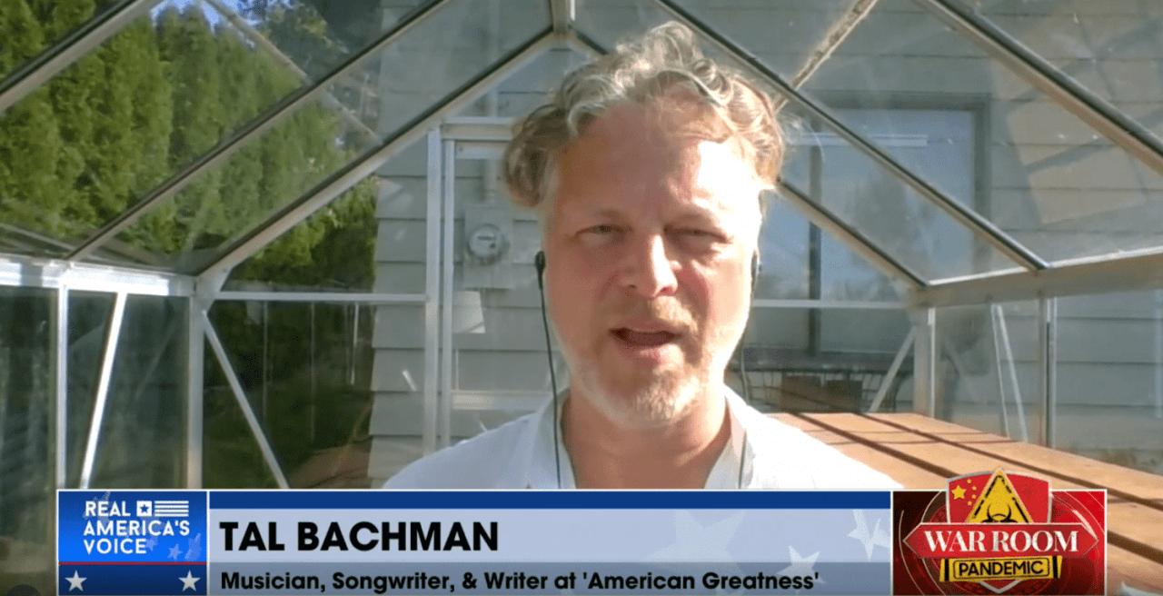 Tal-Bachman-on-War-Room-5-19-Cover-Photo