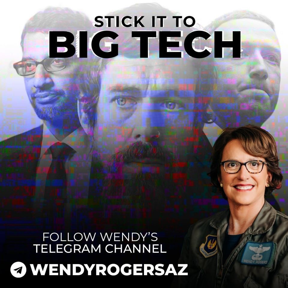 Wendy-Rogers-poster-Stick-it-to-Big-Tech