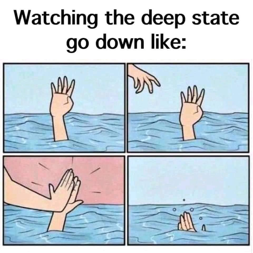 Deep-State-Going-Down
