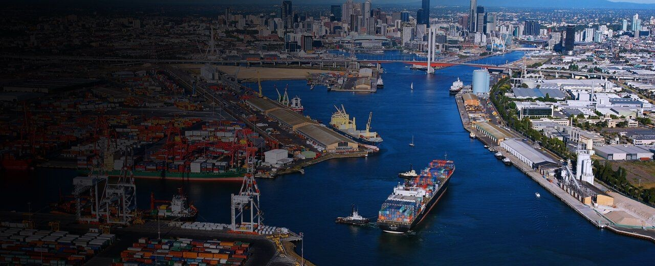 Port-of-Melbourne