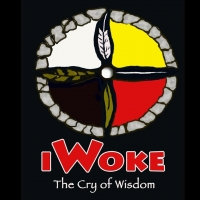 "iWOKE, """"The Cry of Wisdom"""