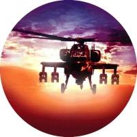 US Army Purple Flight WORWAC 80-37