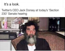 Jack Dorsey 2020-11-02