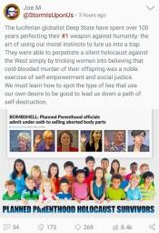 The Children 2020-10-19