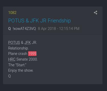 JFK JR Friendship Q